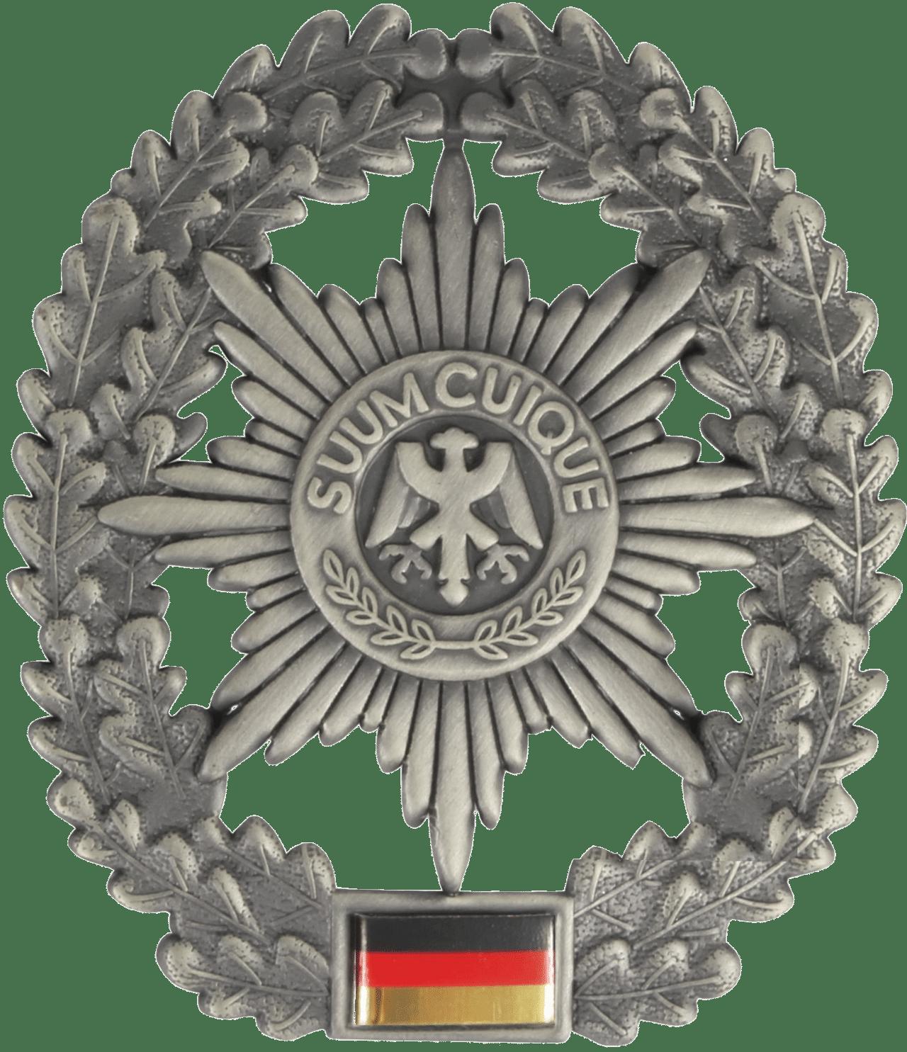 Feldjäger bei der Bundeswehr