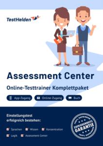 Assessment Center Front