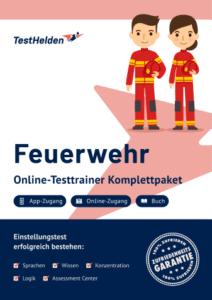 Feuerwehr Front