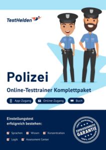 Polizei Front