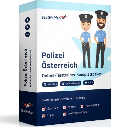 Polizei Osterreich 1