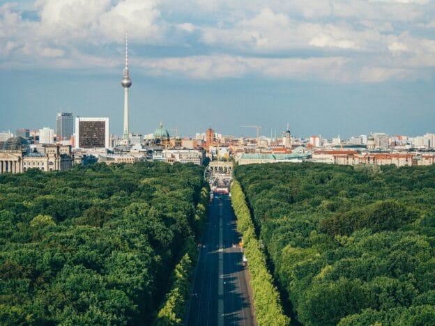 BKA Berlin
