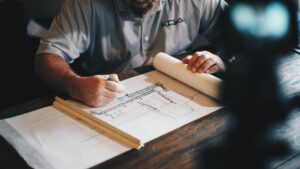 Architekt Einstellungstest