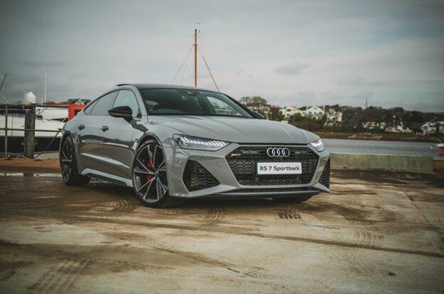Audi Bewerbung