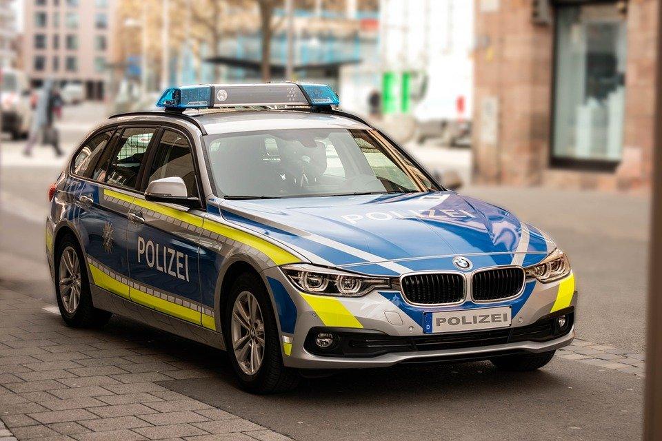 Polizei Karriere und Jobs