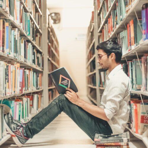Bewerbung Duales Studium