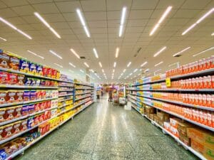 Bewerbung Kaufmann im Einzelhandel
