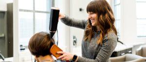 Bewerbung Friseur