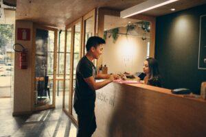 Hotelfachleute Bewerbung