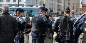 Bewerbung bei der Kriminalpolizei