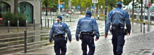 Bewerbung Polizei Berlin