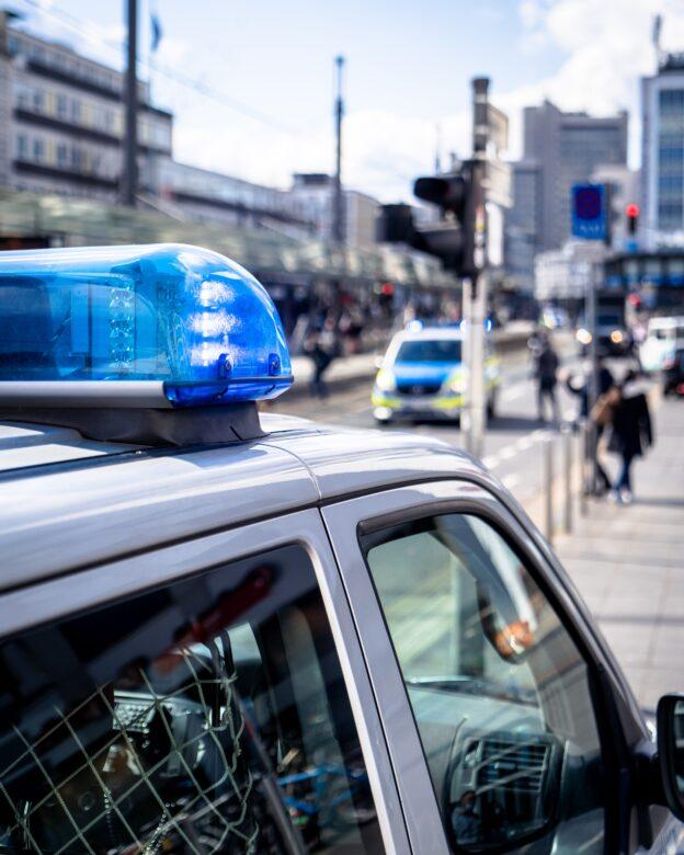 Bewerbung Polizei Thüringen