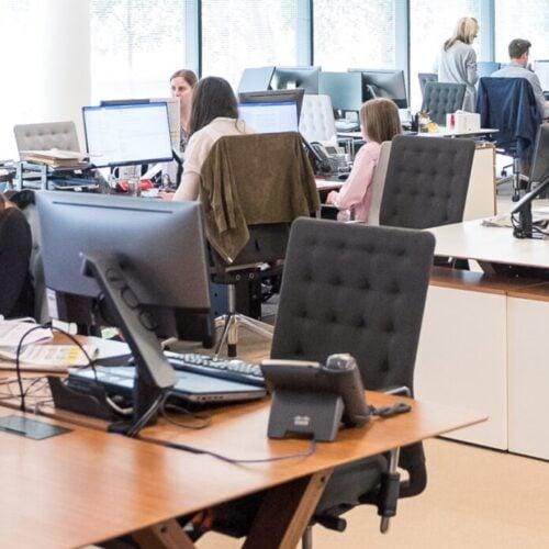 Bewerbung Verwaltungsfachangestellte