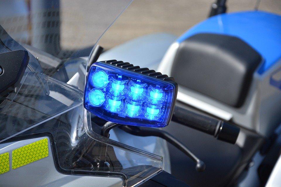 Polizeiärztliche Untersuchung