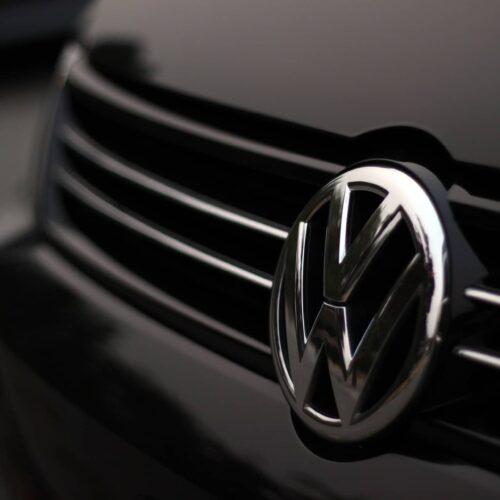 VW Einstellungstest