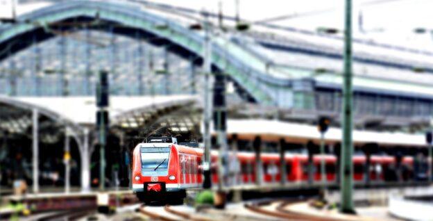 Kölner Verkehrsbetriebe