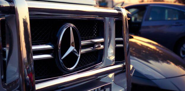Daimler Online-Test