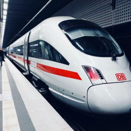 Deutsche Bahn Werkstudent