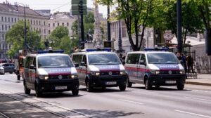 Polizei Österreich Dienstgrade