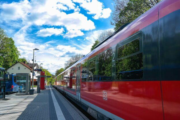 Karriere bei der Südostbayernbahn