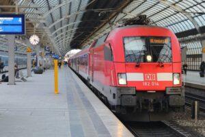 Deutsche Bahn Gehalt