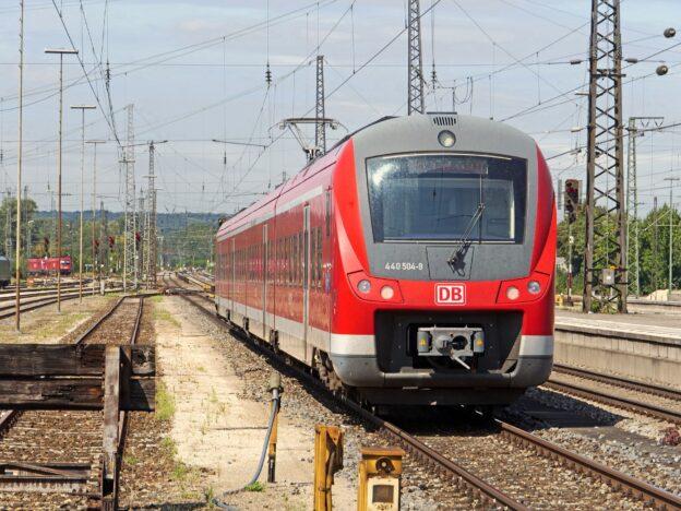 Deutsche Bahn Einstellungstest
