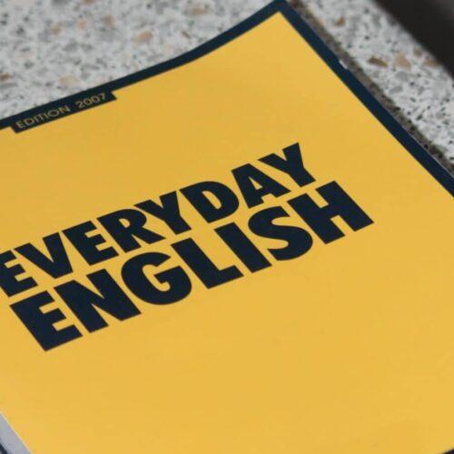 Englisch Einstellungstest