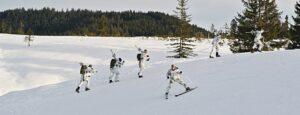 Gebirgsjäger der Bundeswehr
