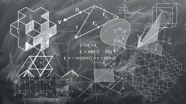 Geometrie im Einstellungstest