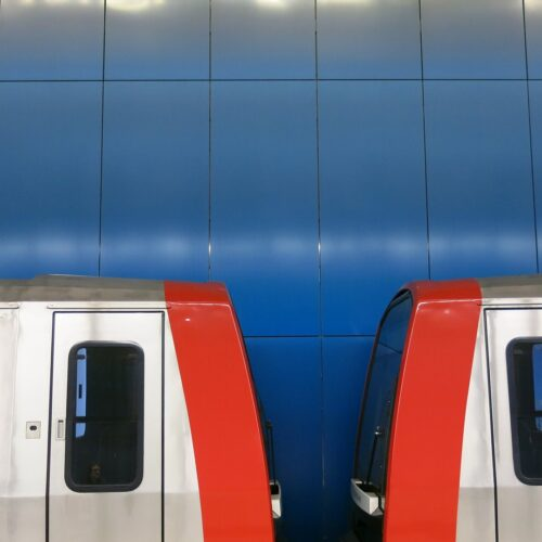 Karrierechancen bei der Hamburger Hochbahn