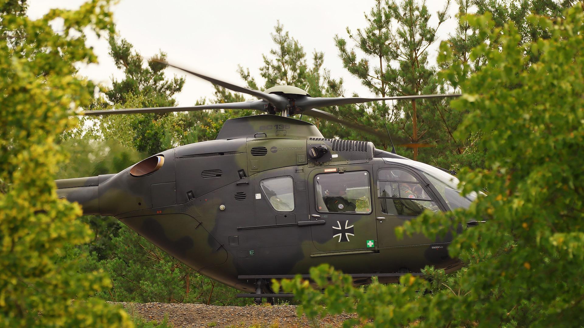 Bundeswehr Dienstgrade und Ränge