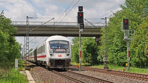 Ausbildung bei der Deutschen Bahn