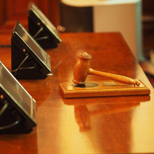 Rechtspfleger Einstellungstest