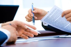 Verwaltungsfachangestellter Einstellungstest