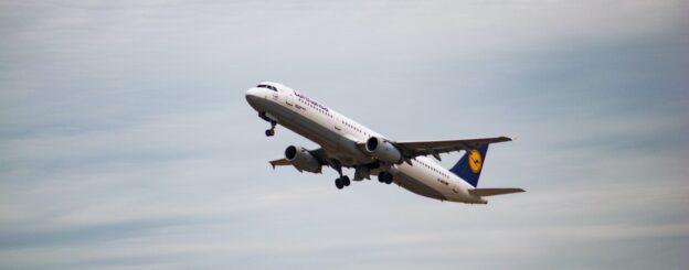 Lufthansa Einstellungstest