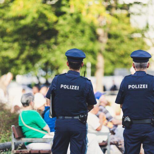 Polizeischulen Niederösterreich