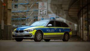 Wachpolizei Einstellungstest