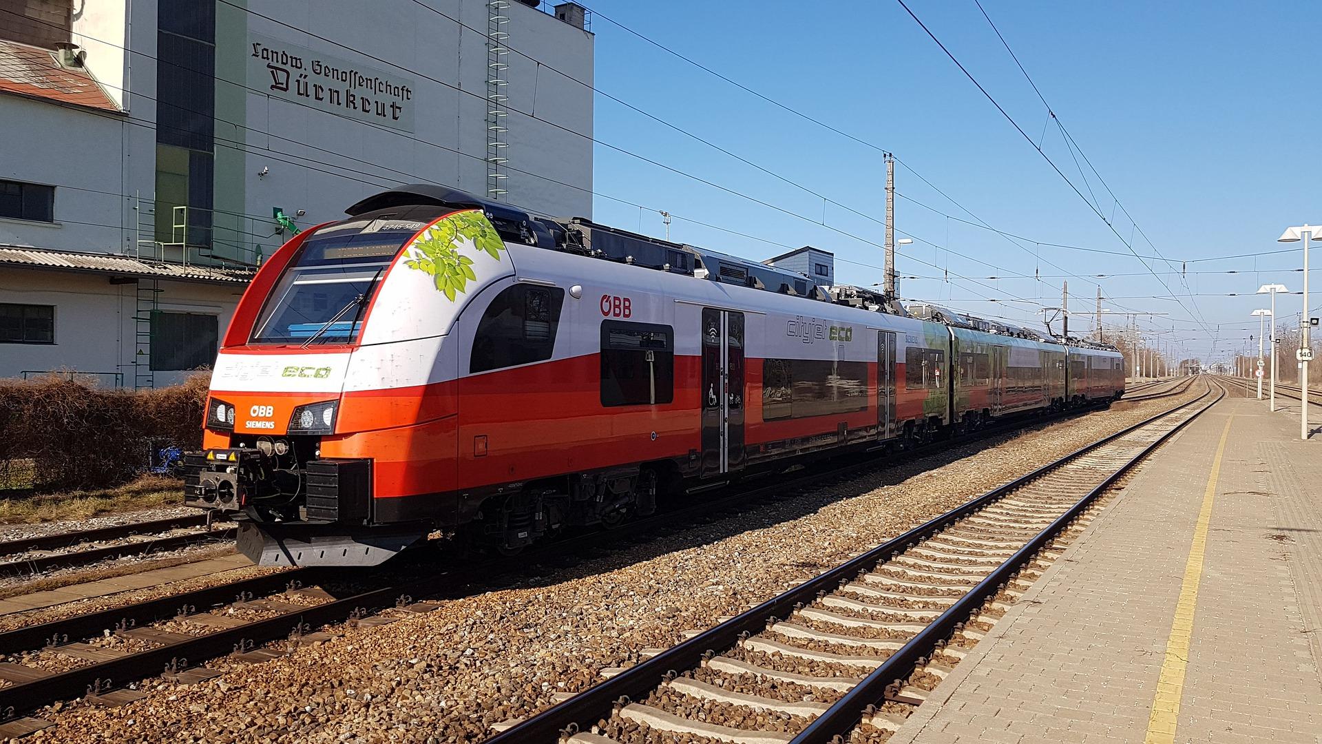 Österreichische Bundesbahnen Einstellungstest