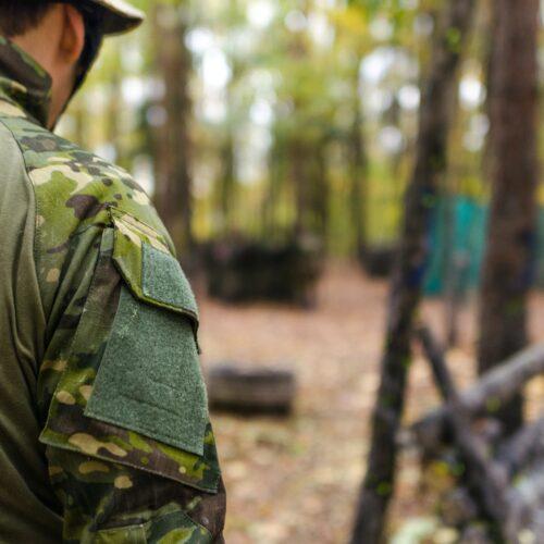 Unteroffizier bei der Bundeswehr