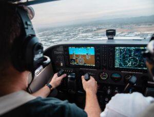 Pilot werden