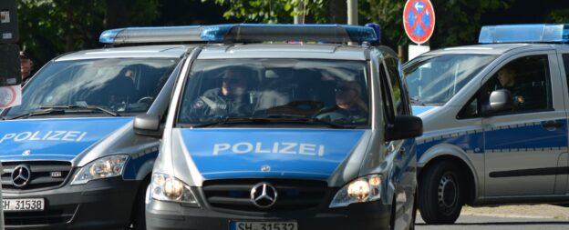Bewerbung Polizei Baden-Württemberg