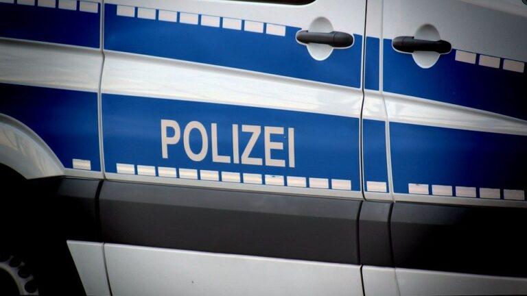 Polizei Einstellungstest Niedersachsen