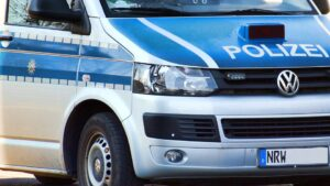 Polizei Einstellungstest NRW