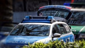 Polizei Einstellungstest Hessen