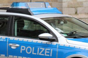 Praktikum bei der Polizei