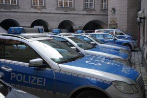 Polizeivollzugsbeamter