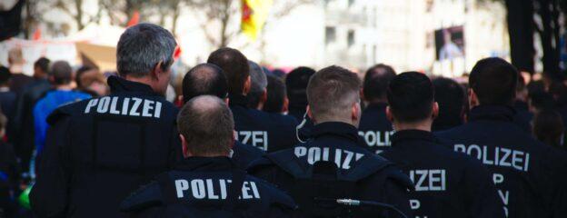 Polizeischule Salzburg