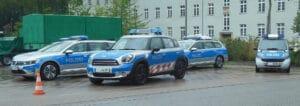 Polizei Bewerbung Bremen
