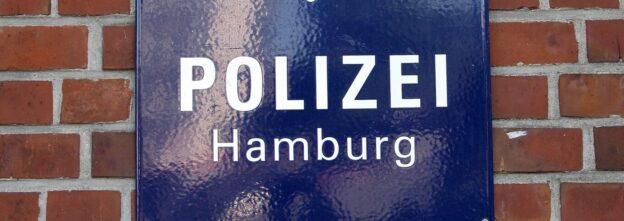 Polizei Bewerbung Hamburg