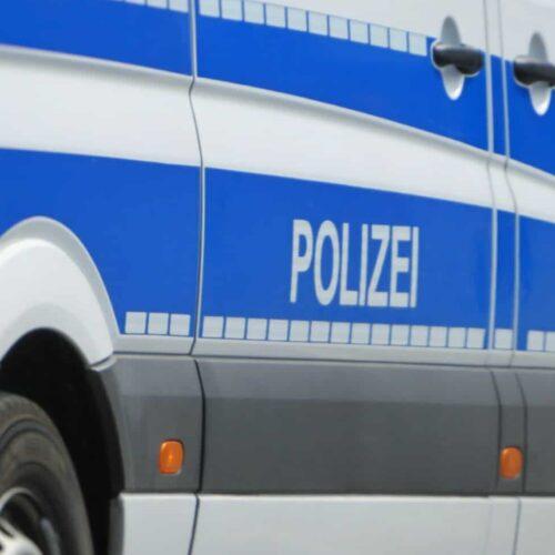 Bewerbung Polizei RLP
